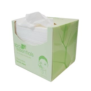 DISPOSABLE FACIAL WIPES PK