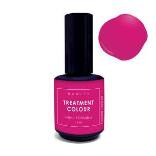 Treatment Colour  - Flower Power
