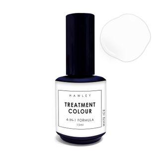 Treatment Colour  - White Ice