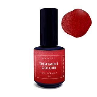 Treatment Colour  - Red Galaxy