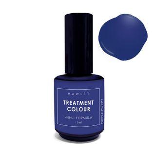 Treatment Colour  - Purple Poppy