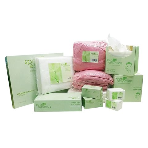 Bundle 2 Spa Essentials