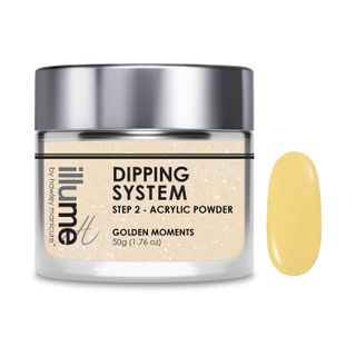 GOLDEN MOMENTS Dipping Powder