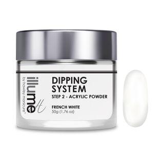 FRENCH WHITE Dipping Powder