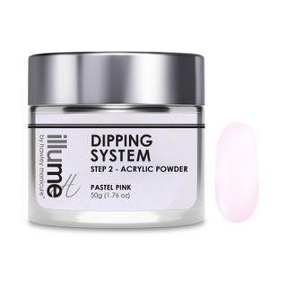 PASTEL PINK Dipping Powder