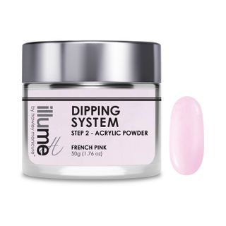 FRENCH PINK Dipping Powder