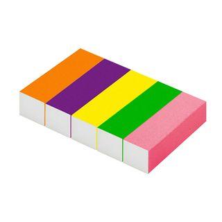 5 Pack Coloured Blocks