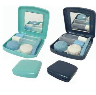 Mirror Case - Aqua