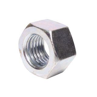 Hex Nuts - Zinc