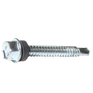 Roofing Screws with Neo - Stainless Steel