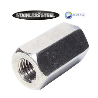Joiner Nuts - Stainless Steel