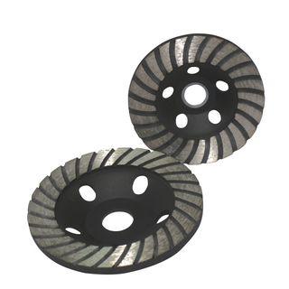 Diamond Cup Grinding Wheel - General Purpose