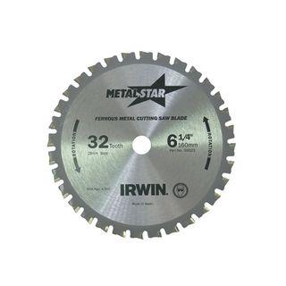 Ferrous Metal Cutting Blade