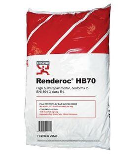 Renderoc HB70