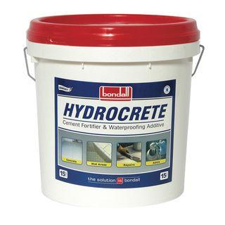 Hydrocrete