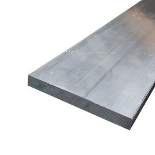 Flat Bar Mill Finish 10.0mm