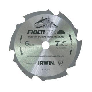 Fibre Cutting Blade