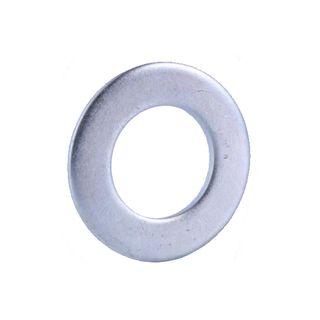 Round Washers - Zinc