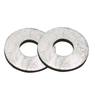 Round Washers - Galvanised