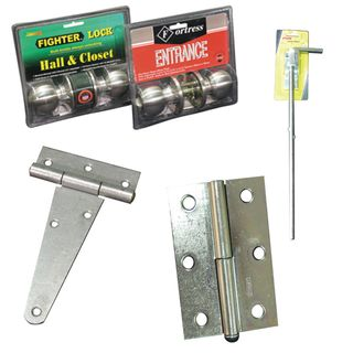 Door & Gate Hardware