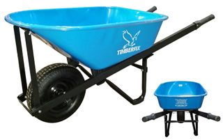 Wheel Barrows, Pallet Jacks & Trolleys