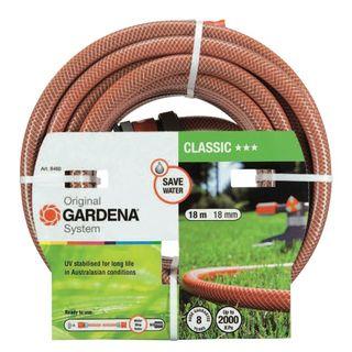 18mm Garden Hoses & Fittings