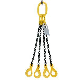 Quad Leg Chain Sling