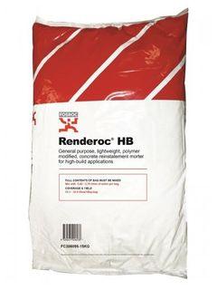 Renderoc HB