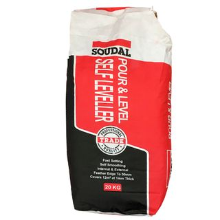 Concrete, Grout & Other Bagged Products