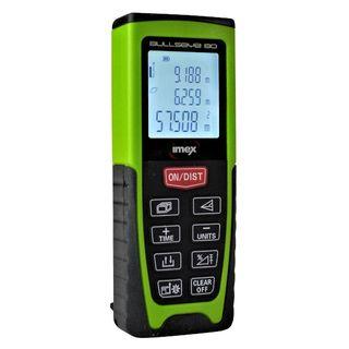 Laser Measurer