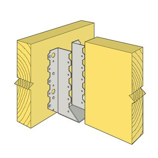 Joist Hangers / Framing Brackets