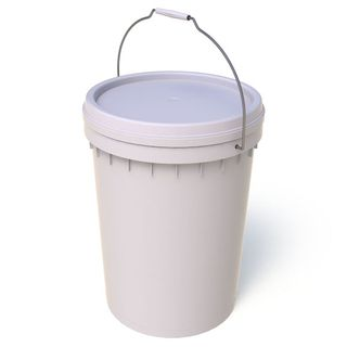 Buckets & Jerry Cans