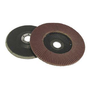 Flap Discs / Zec Discs