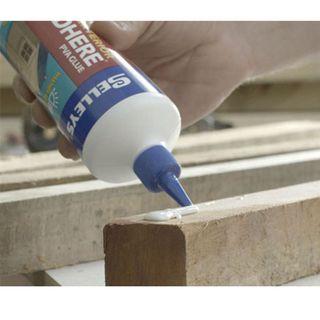 PVA & Contact Adhesives