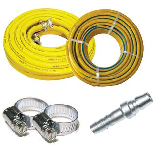 Air Compressor Hose & Fittings