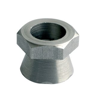 Shear Nuts - Stainless Steel
