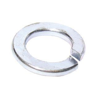 Spring Washers - Zinc