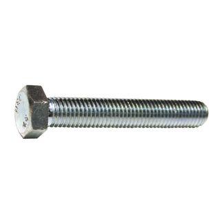 Set Screws - Zinc