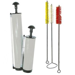 Hole Cleaning Brushes & Pumps