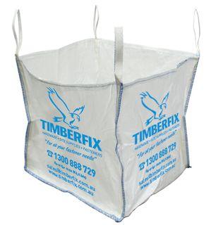 Bulker Bags & Concrete Washout Bags
