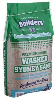 Sand Bags / Sand Bag Filler
