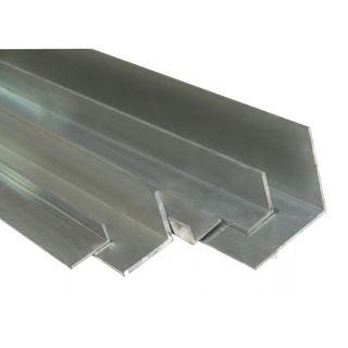Aluminium & Plastic Angles