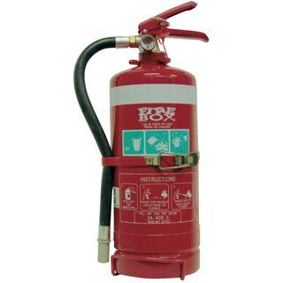 Fire Extinguisher ABE 2.5kg