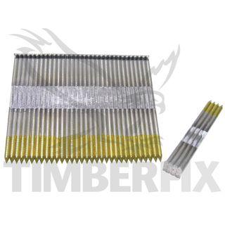 50mm T Nails Heavy Duty Pk 1000