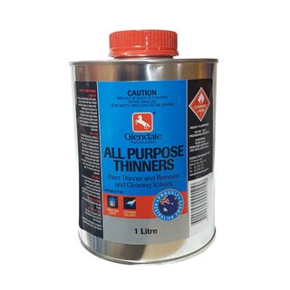 1Ltr All Purpose Thinners