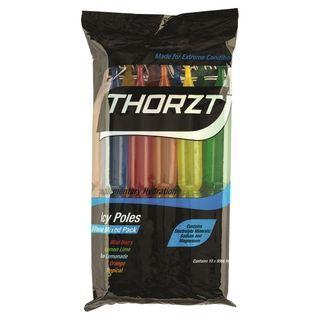 Thorzt Electrolyte Ice Shot 10 X 90mL Ice Poles
