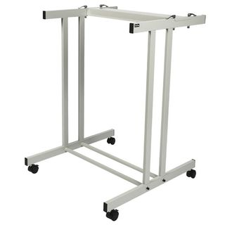 Plan Trolley A1 - 20 Clamp Capacity