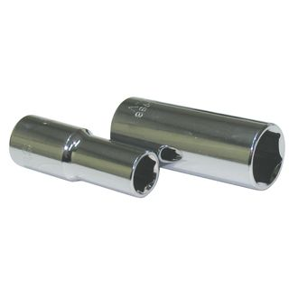 "7/16"" x 1/2"" Imperial Deep Socket"