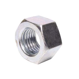M4 Zinc Nuts