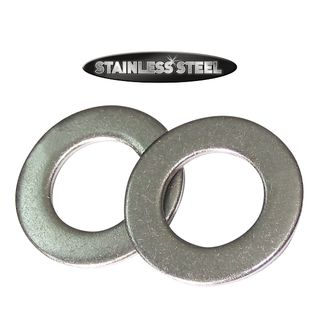 M8 Stainless 316 Grade Round Washer